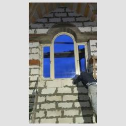 Фото окон от компании Окна Уюта